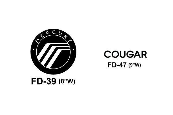 cougar car logo