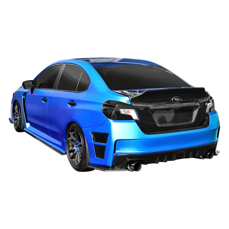 carbon creations subaru wrx wrx sti 2016 nbr concept. Black Bedroom Furniture Sets. Home Design Ideas
