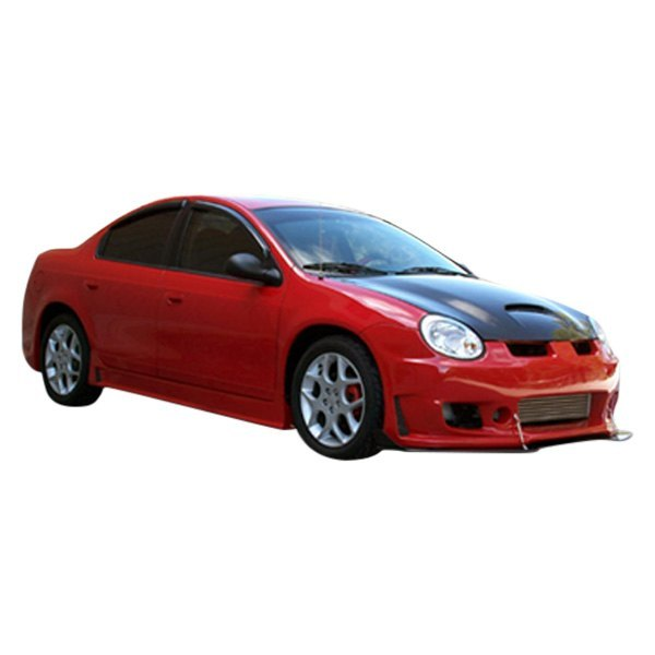 2000 Dodge Neon Interior: For Dodge Neon 2000-2005 Carbon Creations SRT Style Carbon