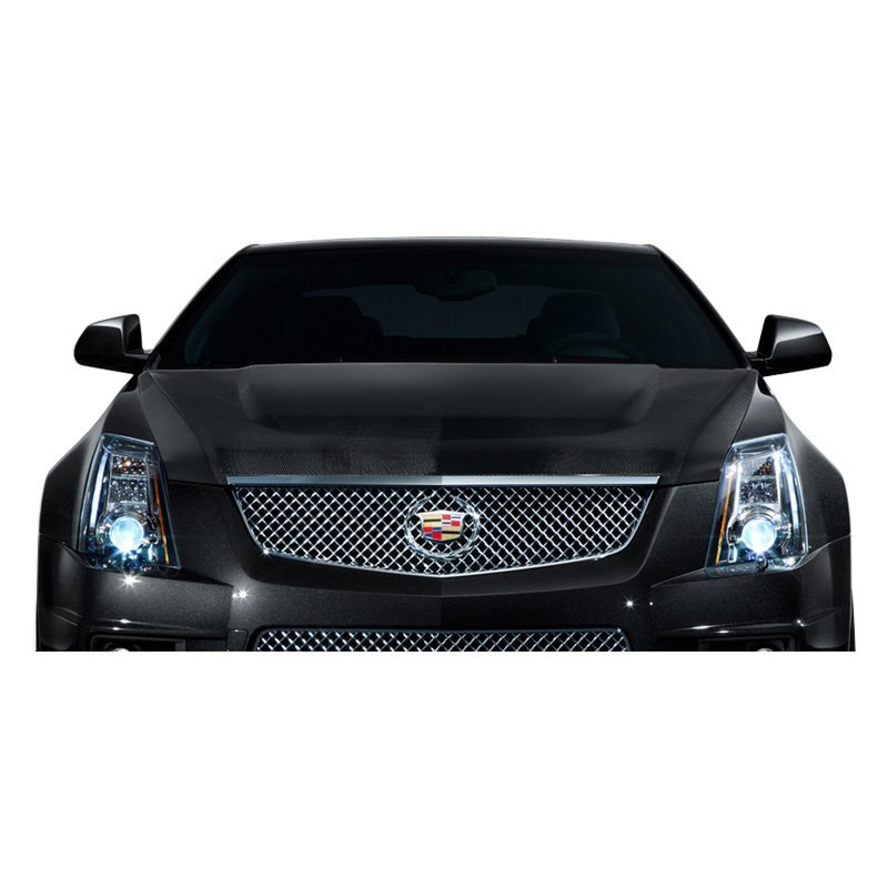 Used 2013 Cadillac Cts V For Sale: For Cadillac CTS 2009-2013 Carbon Creations 106864 CTS-V