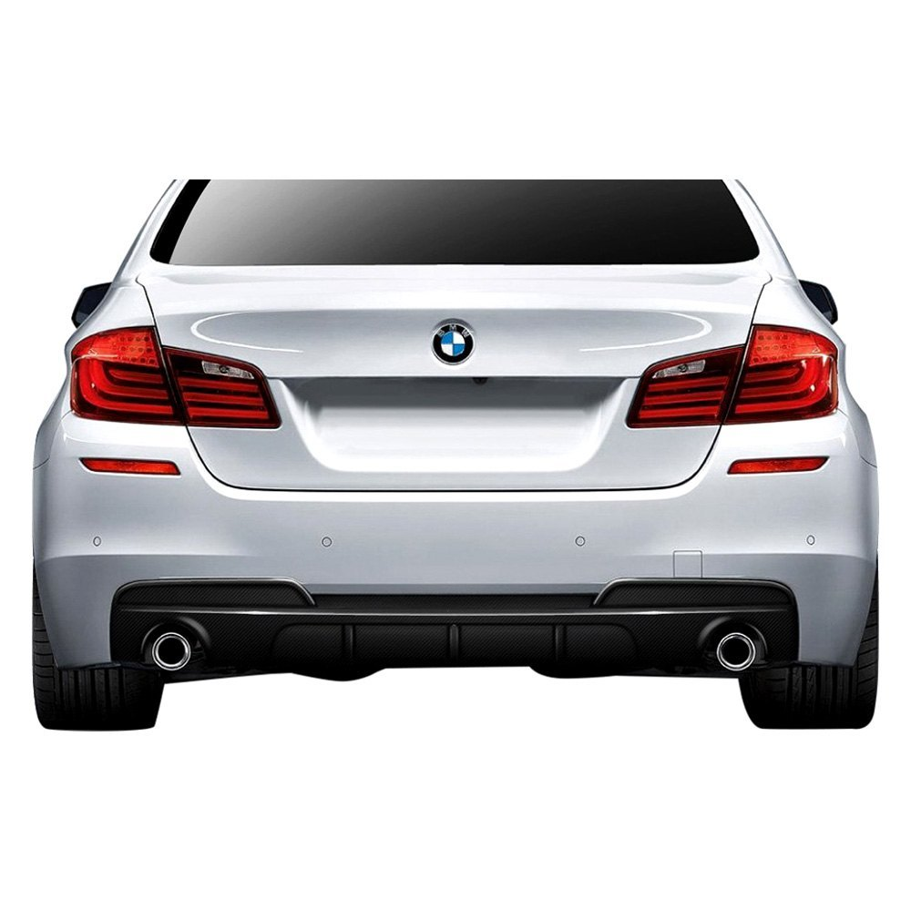 2012 bmw 5 series bumpers carid autos post. Black Bedroom Furniture Sets. Home Design Ideas
