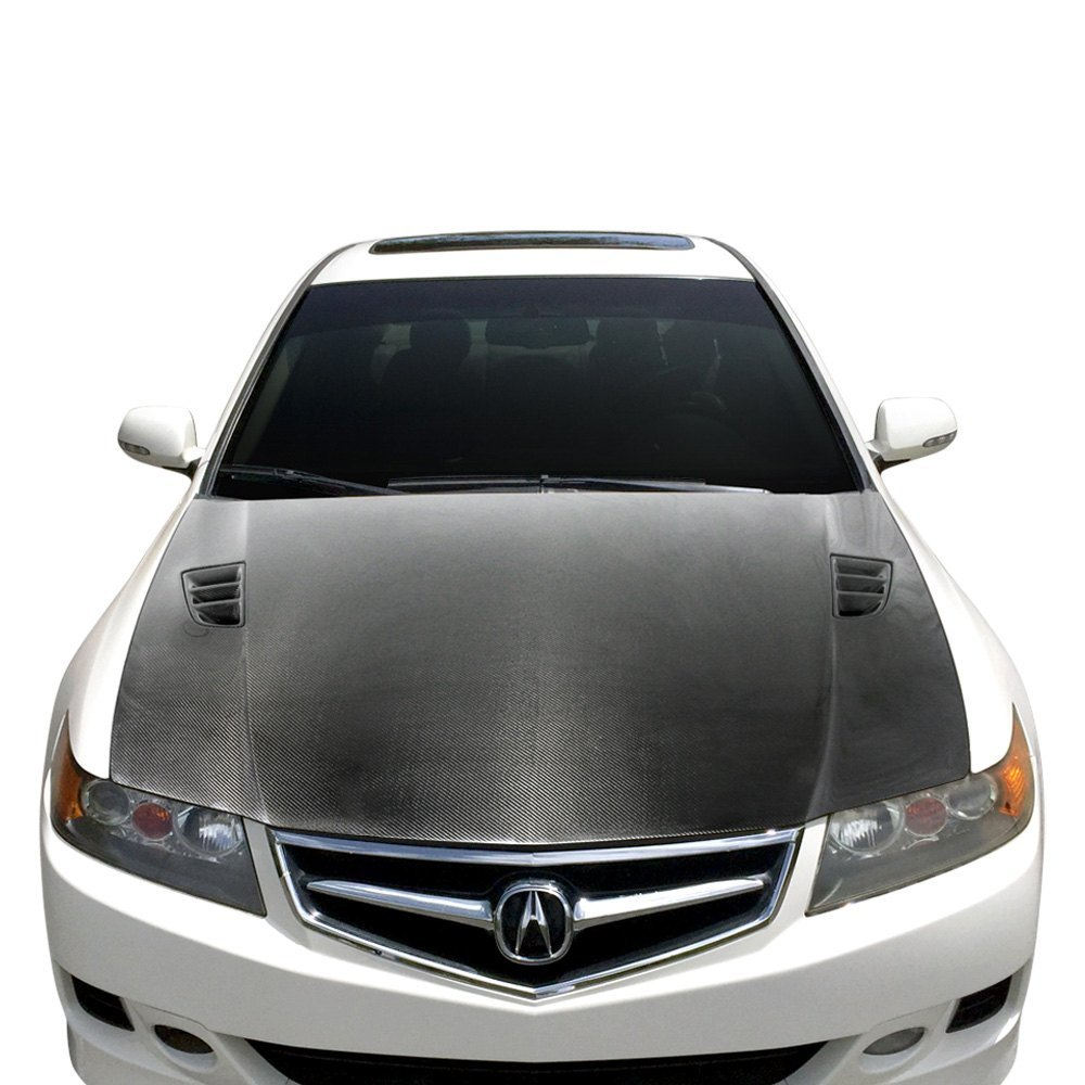 2012 Acura Tsx Special Edition For Sale: For Acura TSX 2006-2008 Carbon Creations R-Spec Style