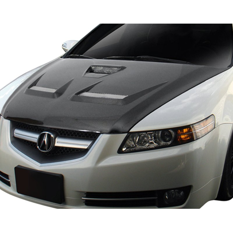 For Acura TL 2004-2008 Carbon Creations 114175 C-1 Style