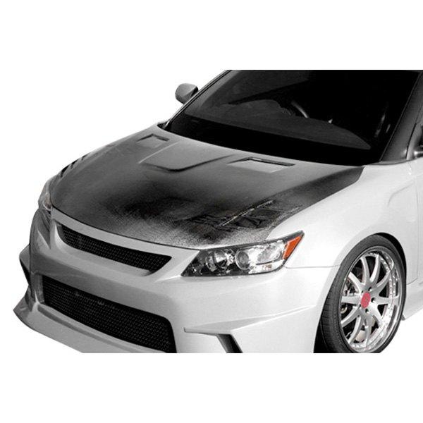 Carbon Fiber Scion Xb With Photos: Scion TC 2013 GT Concept Style