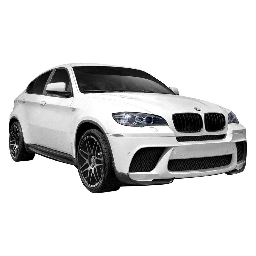 BMW X6 2010-2014 M Performance Style