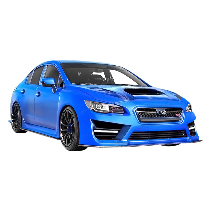 carbon creations subaru wrx hatchback sedan wagon. Black Bedroom Furniture Sets. Home Design Ideas