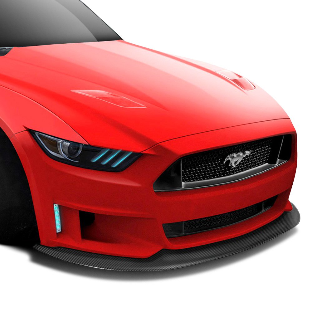 Carbon Creations® - Bumper Lip