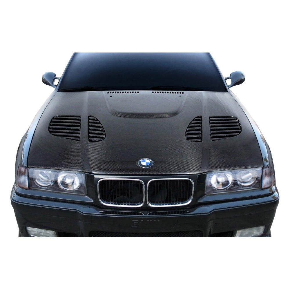 1997 Bmw M3: BMW M3 E36 Body Code 1997 DriTech GT-R