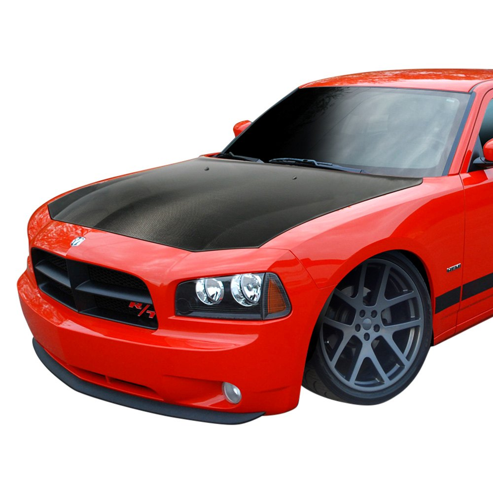Dodge Charger 2009 DriTech OEM