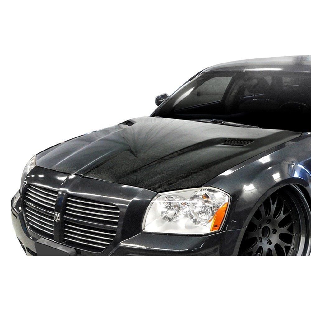 Dodge Magnum Exterior Dodge Magnum Car Accessories Html Autos Weblog