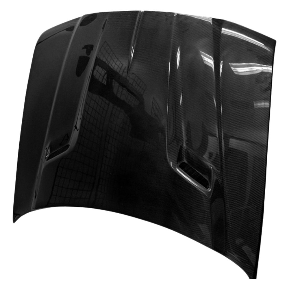 Chrysler 300 2006 Ground Effects Package: Carbon Creations® 112476
