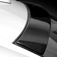 Carbon Creations® - Carbon Fiber Roof Wing