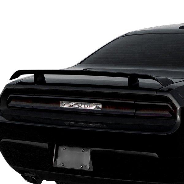Dodge Challenger 2008-2014 Flush Mount Spoiler