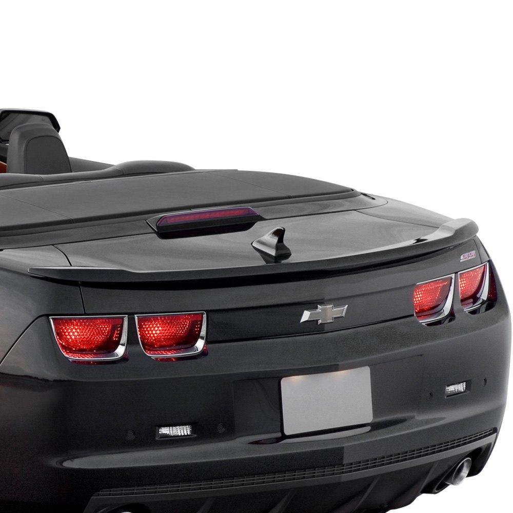 Camaro Accessories Parts 2010 2013 Camaro Addons Upgrades