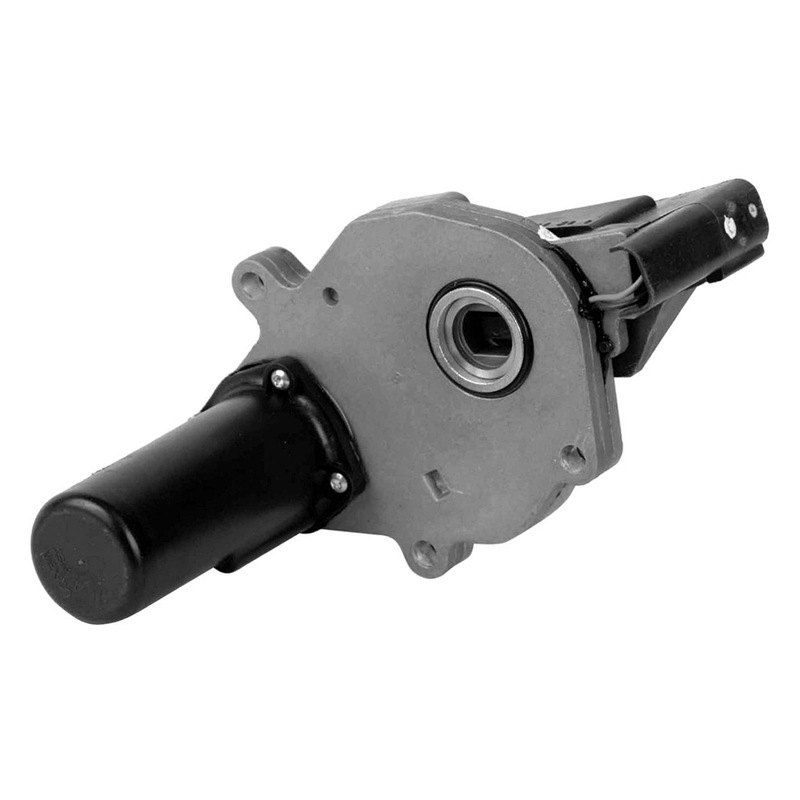 Cardone chevy blazer 4wd 1999 2001 remanufactured for Transfer case motor replacement cost