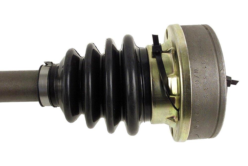 Cardone 60-7077 Remanufactured CV Axle