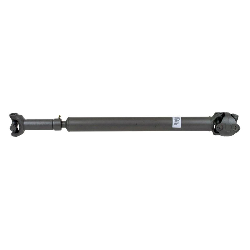 Ford F 350 Drive Shaft Parts : Cardone ford f remanufactured front drive