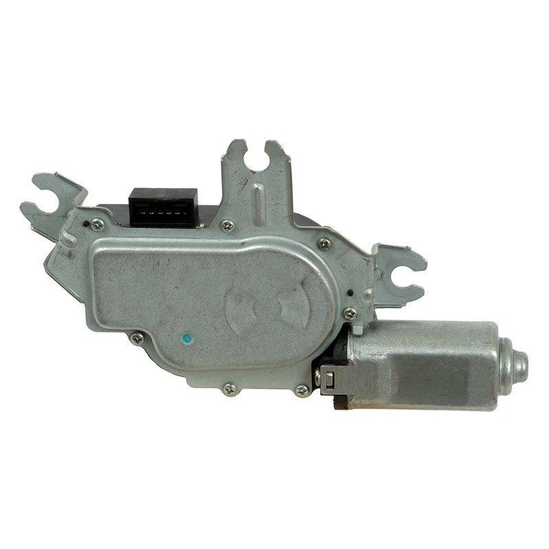 Cardone 40 10014 Replacement Windshield Wiper Motor Ebay
