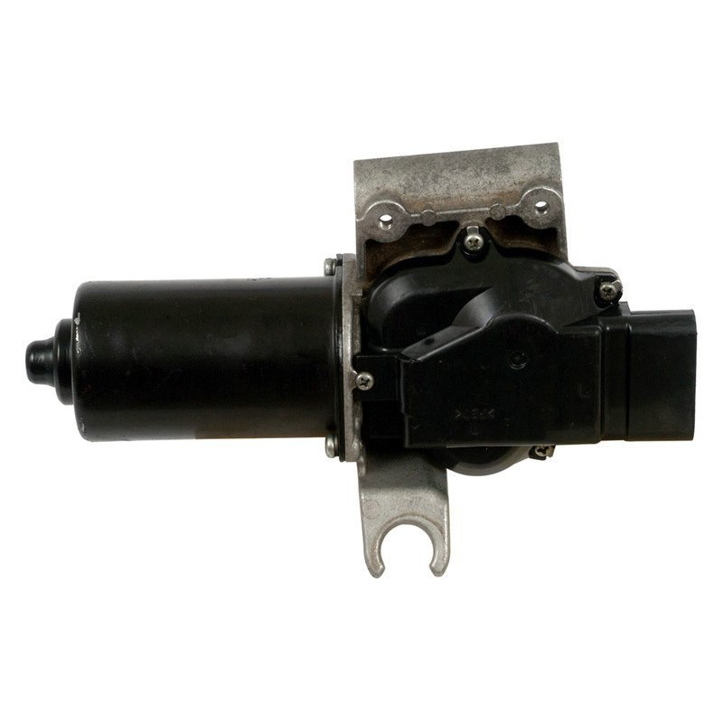 A1 cardone 40 10022 chevy malibu 2009 remanufactured for Windshield wiper motor parts