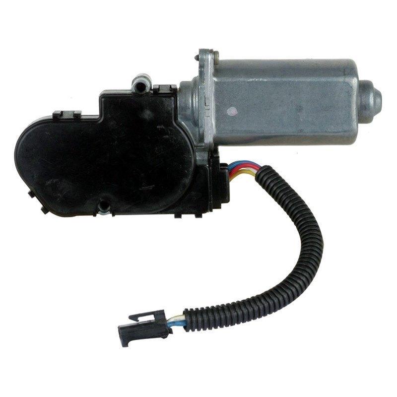Cardone 40 1005 Replacement Windshield Wiper Motor Ebay