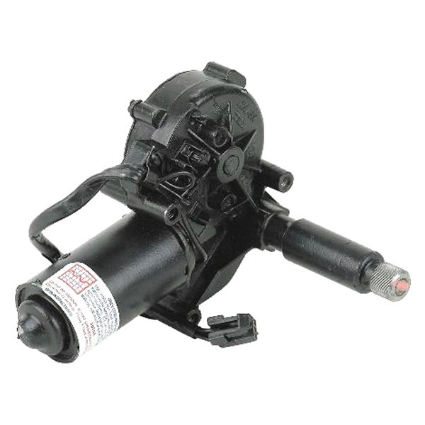 Cardone 40 1039 Remanufactured Rear Windshield Wiper Motor
