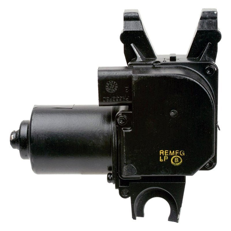 A1 cardone 40 1043 chevy cavalier 2004 remanufactured for Windshield wiper motor parts