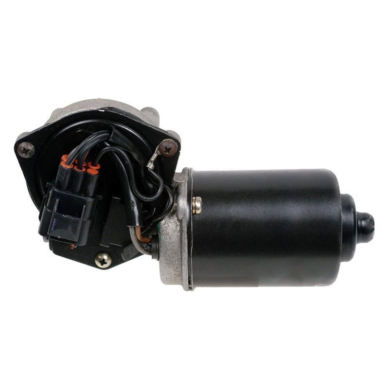 A1 cardone chevy aveo aveo5 2006 remanufactured for Windshield wiper motor price