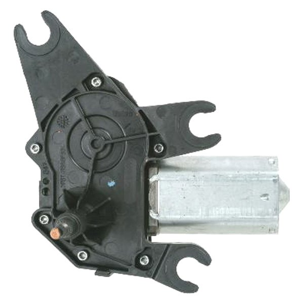 Cadillac Cts Windshield Replacement: Cadillac SRX 2004 Remanufactured Windshield Wiper Motor