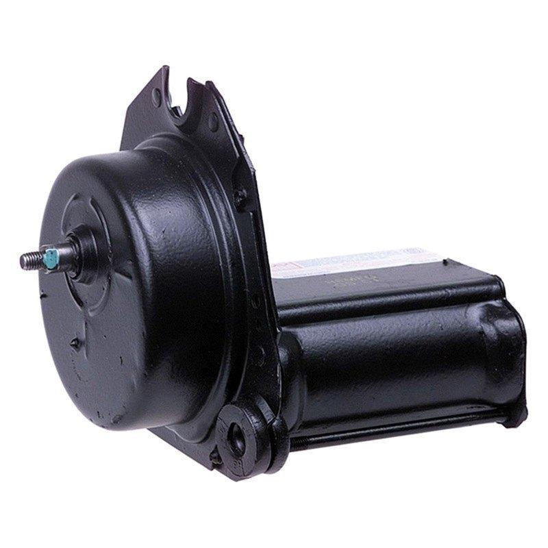 Cardone 40 120 Replacement Windshield Wiper Motor
