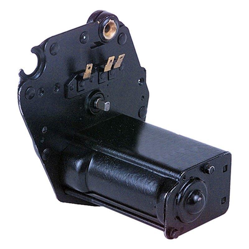 Cardone 40 140 Replacement Windshield Wiper Motor Ebay