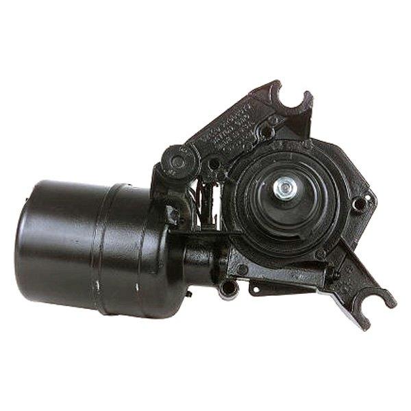 Windshield Wiper Motor >> Cardone Reman 40 142 Remanufactured Front Windshield Wiper Motor