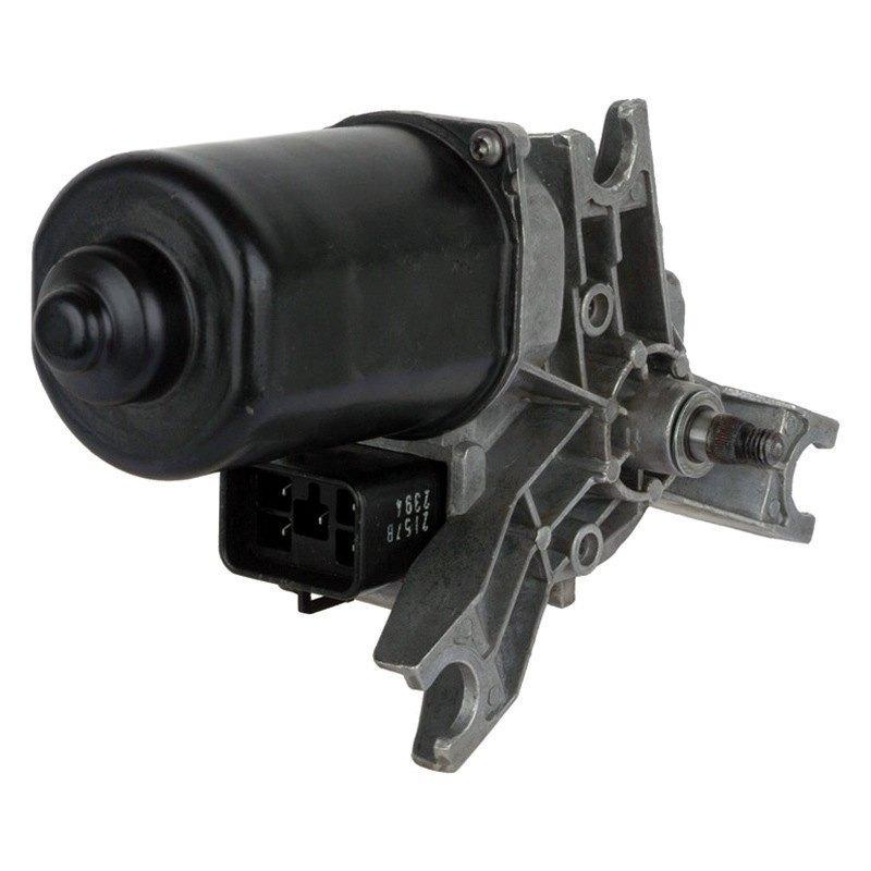 Cardone 40 158 remanufactured front windshield wiper motor for Windshield wiper motor parts