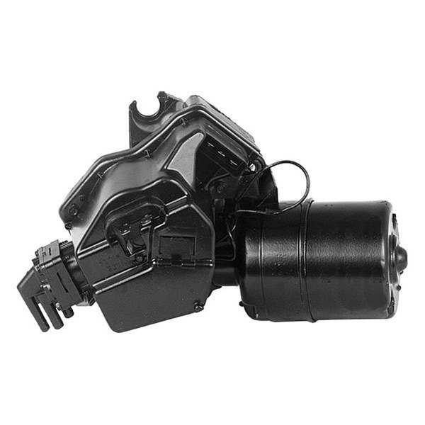 For chevy camaro 79 83 a1 cardone remanufactured front for Windshield wiper motor repair cost