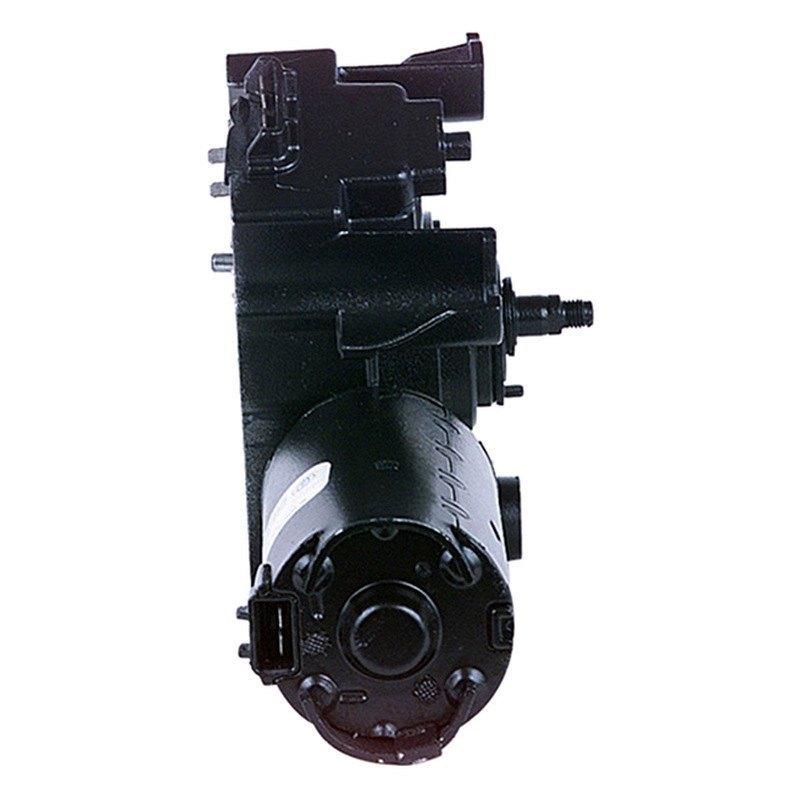 Cardone 40 175 Remanufactured Front Windshield Wiper Motor