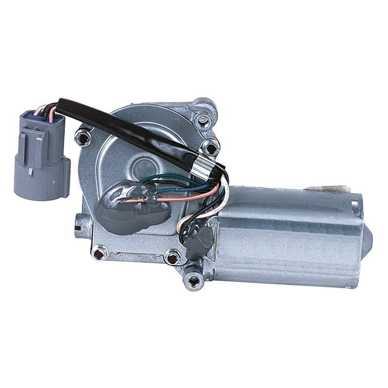 Cardone 40 2014 Remanufactured Rear Windshield Wiper Motor