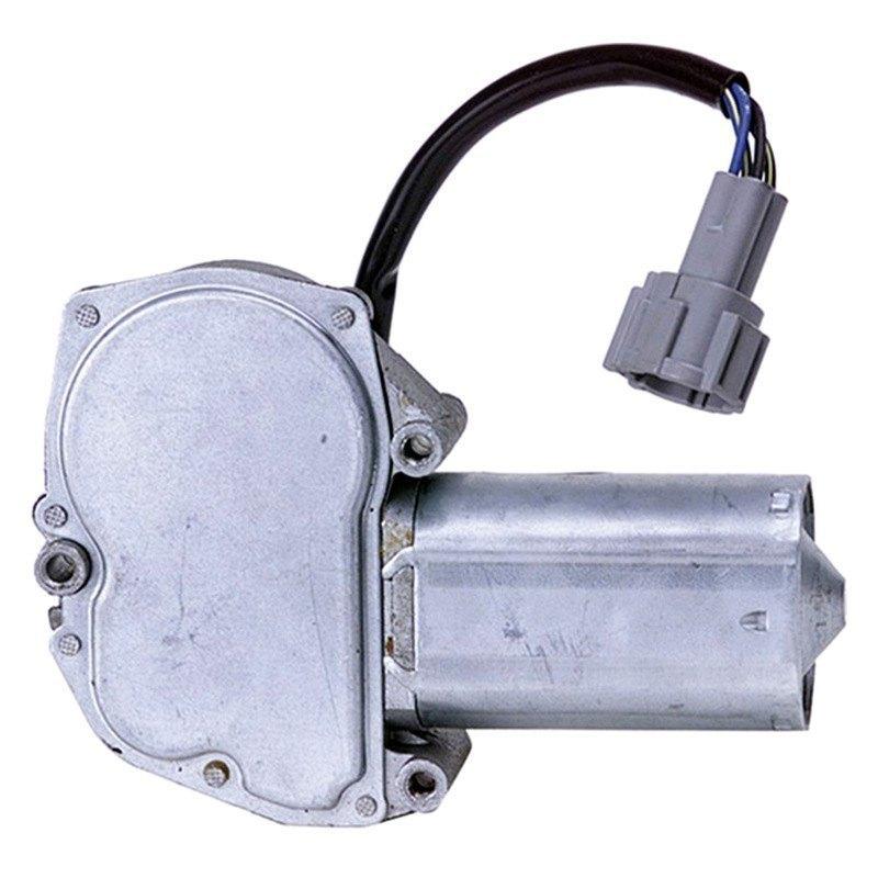 Cardone 40 2023 Replacement Windshield Wiper Motor