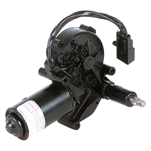 Cardone 40 2027 Remanufactured Rear Windshield Wiper Motor