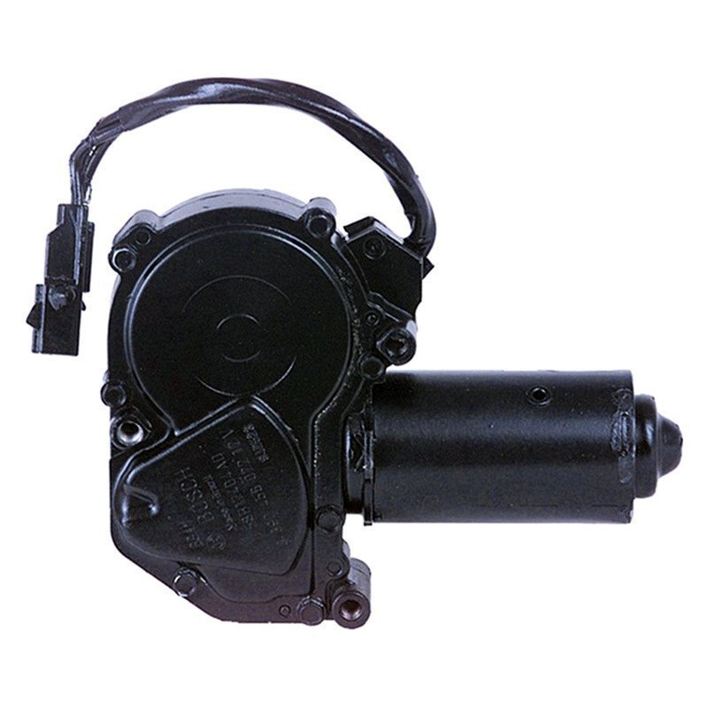 Cardone 40 2027 Replacement Windshield Wiper Motor