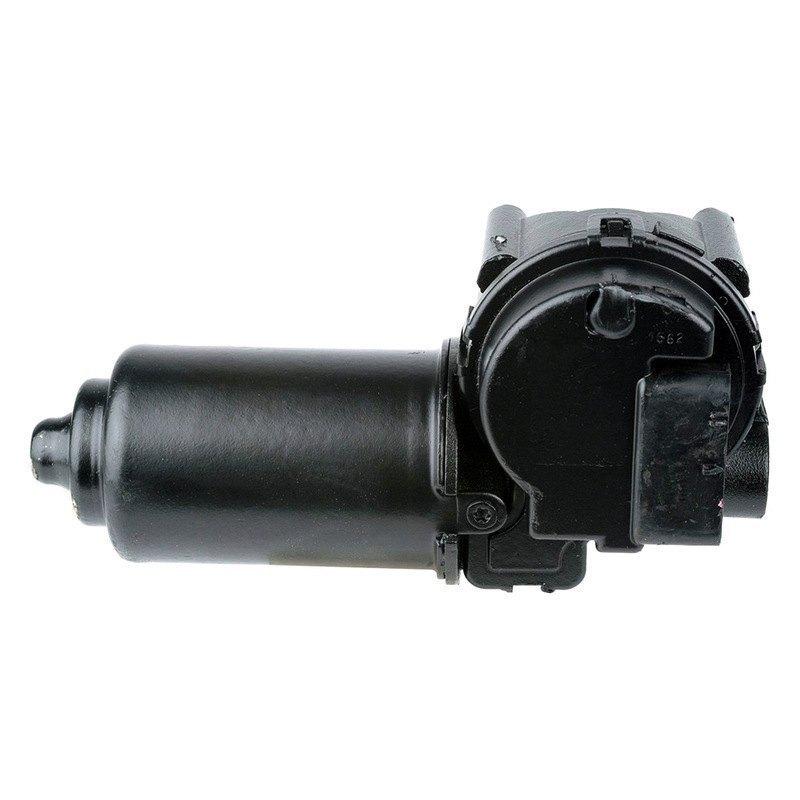 Cardone 40 2036 remanufactured front windshield wiper motor for Windshield wiper motor replacement cost