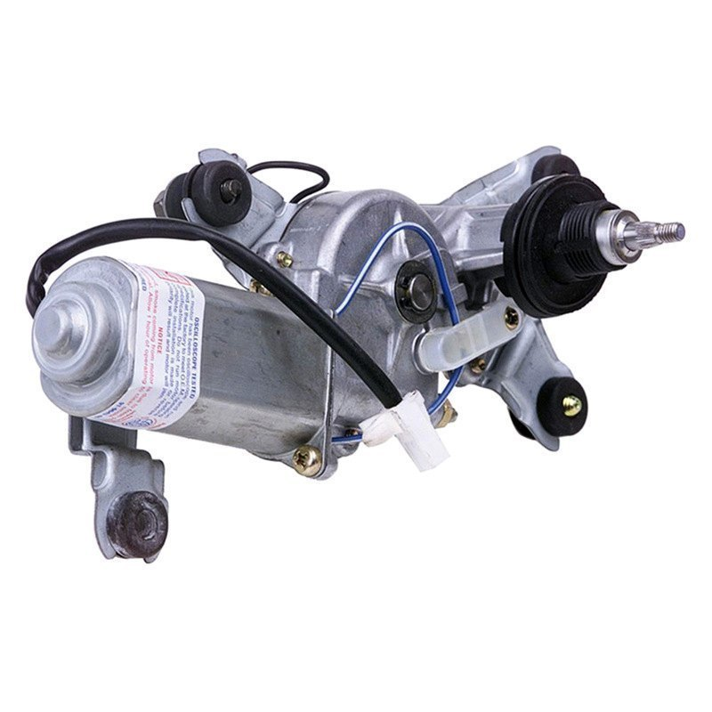 Cardone 40 205 Remanufactured Rear Windshield Wiper Motor