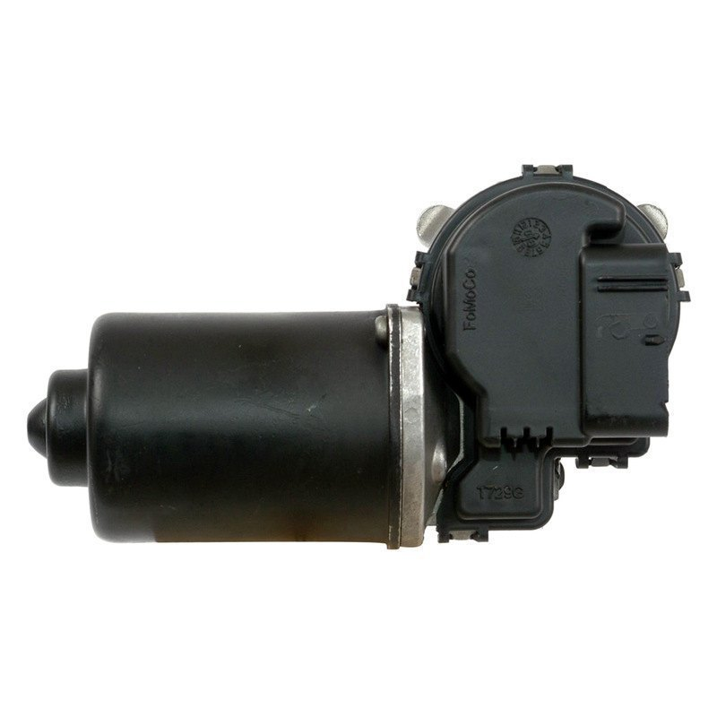 Cardone 40 2068 remanufactured front windshield wiper motor for Windshield wiper motor price