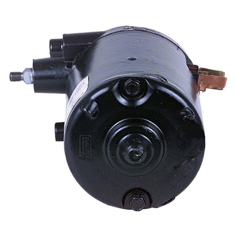 Cardone 40 211 Replacement Windshield Wiper Motor Ebay