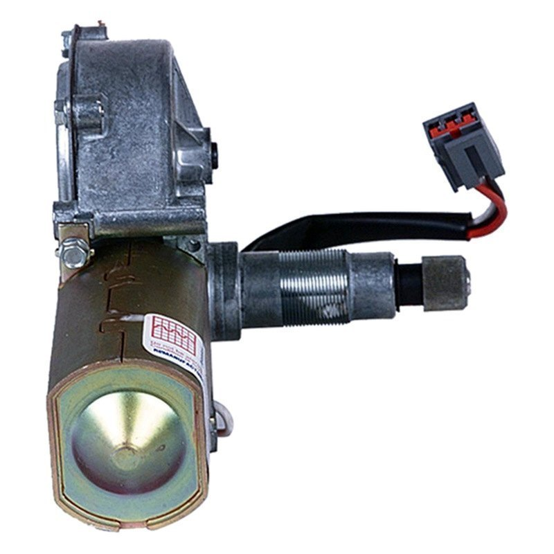 Cardone 40 242 Remanufactured Rear Windshield Wiper Motor