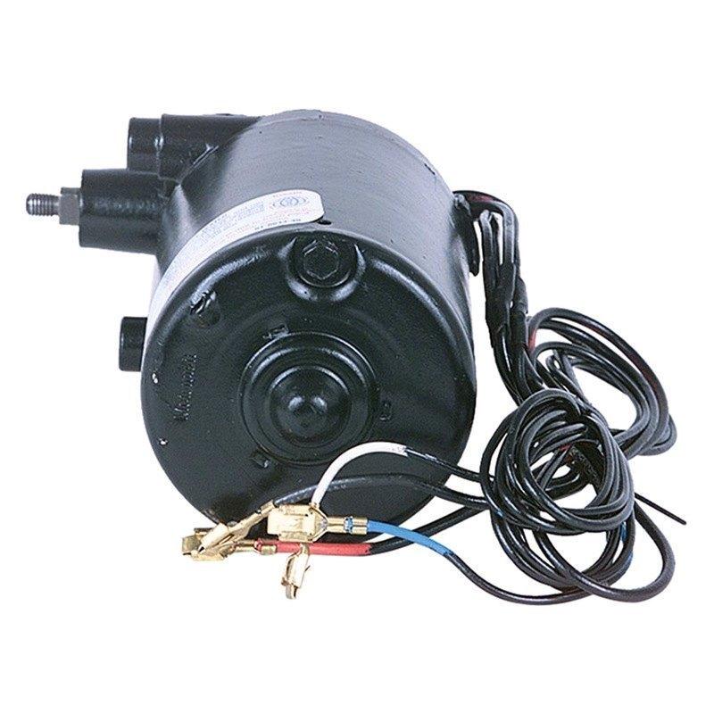 Cardone 40 258 Replacement Windshield Wiper Motor Ebay