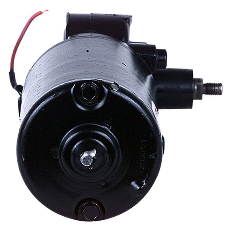 A1 cardone mercury cougar 1974 remanufactured for Windshield wiper motor price