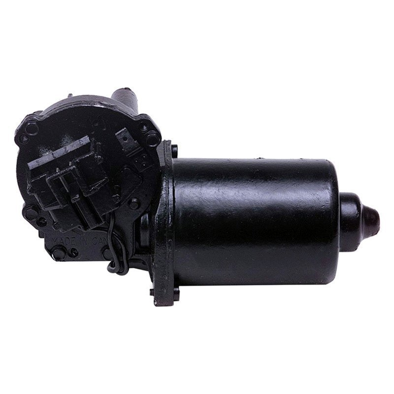 cardone® 40 3000 remanufactured front windshield wiper motor ac delco wiper motor wiring diagram cardone® windshield wiper motor
