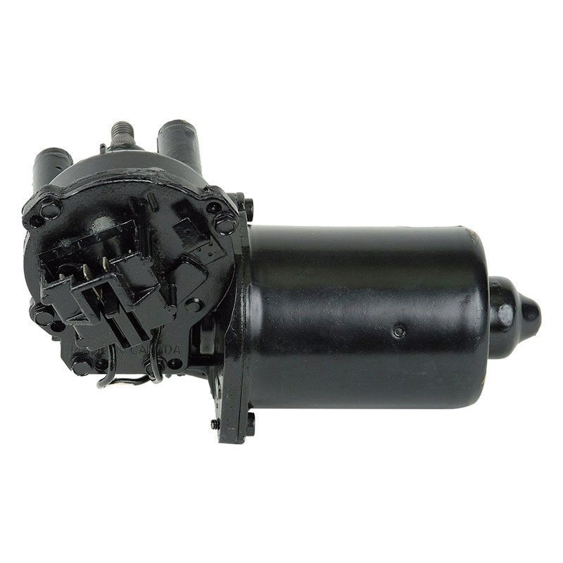 Cardone 40 3009 remanufactured front windshield wiper motor for Windshield wiper motor parts