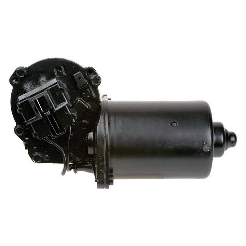 Cardone 40 3024 remanufactured front windshield wiper motor for Windshield wiper motor replacement cost