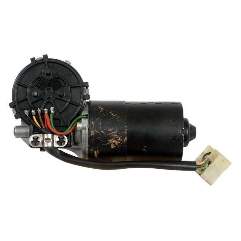 Cardone 40 3044 Remanufactured Front Windshield Wiper Motor