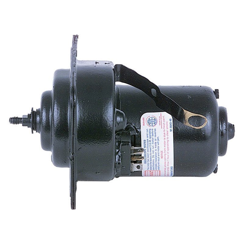 Cardone 40 382 Remanufactured Front Windshield Wiper Motor